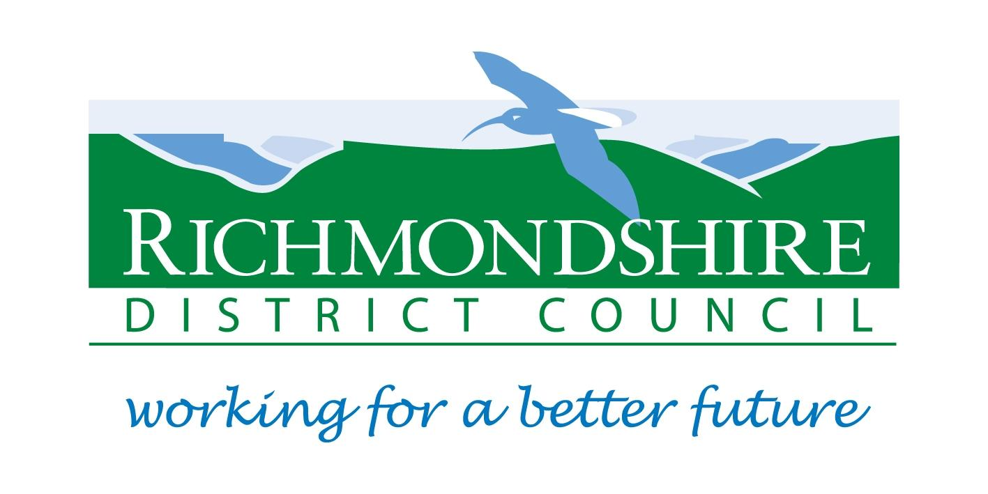 """Image result for richmondshire council logo"""""""